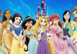 Todos os lançamentos da Disney mostrados em um só lugar!