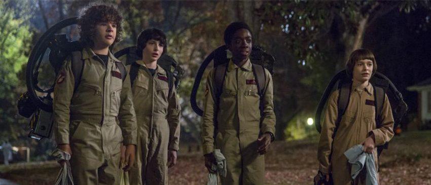 Stranger Things | Criadores falam sobre o futuro da série!