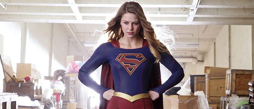 Supergirl | Jovem Lex Luthor é introduzido no último episódio da série!