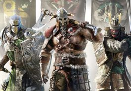 For Honor   Confira o trailer de lançamento do jogo medieval!