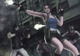 Games | Porque amamos tanto Resident Evil?