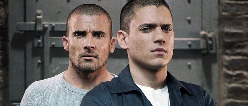 Prison Break | Novo cartaz da 5ª temporada é divulgado!