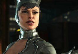 Injustice 2 | Personagens femininas são introduzidas em novo vídeo!
