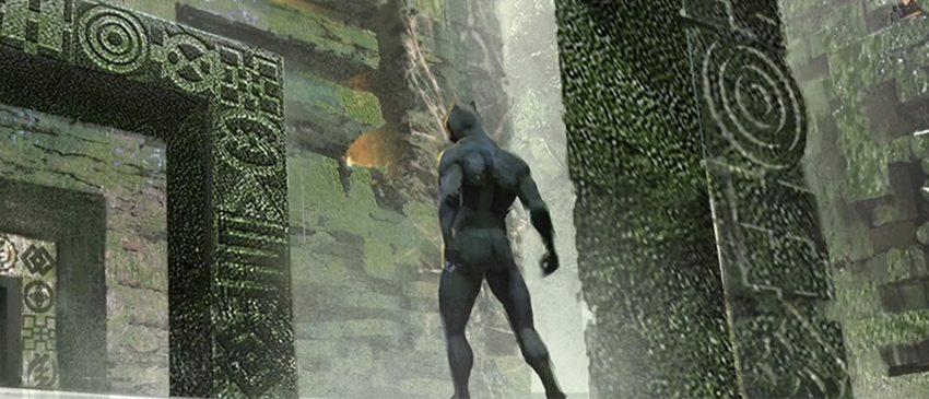 Pantera Negra | Wakanda em novas artes conceituais do longa!