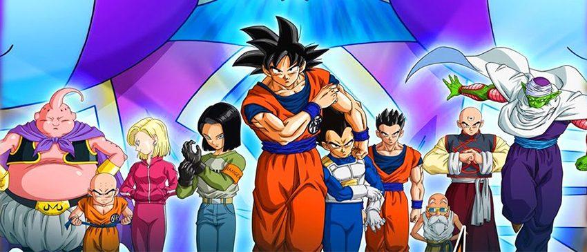 Dragon Ball Super | Liberada nova abertura do anime e ela está INCRÍVEL!