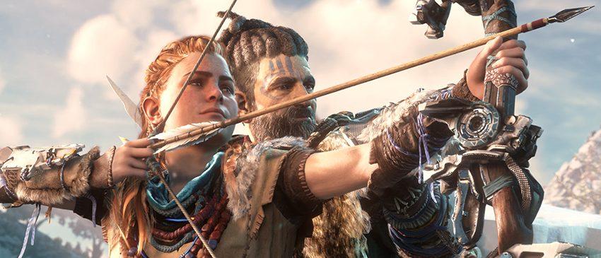 Horizon: Zero Dawn | Novas imagens mostram os incríveis gráficos do game!
