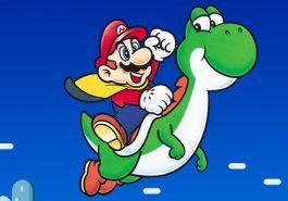 Games | Super Mario World é finalizado em 1 minuto! E por um brasileiro!