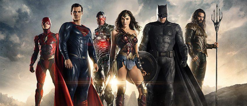 Liga da Justiça | Zack Snyder fala sobre o lançamento do trailer!