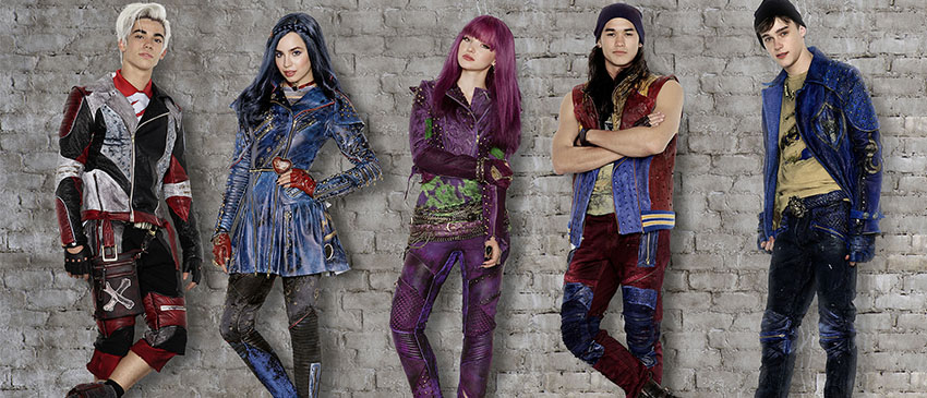 Disney | Descendentes 2 ganha novo comercial de TV!