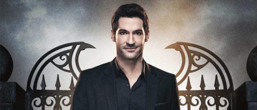 Lucifer | Série é renovada pela FOX para sua terceira temporada!