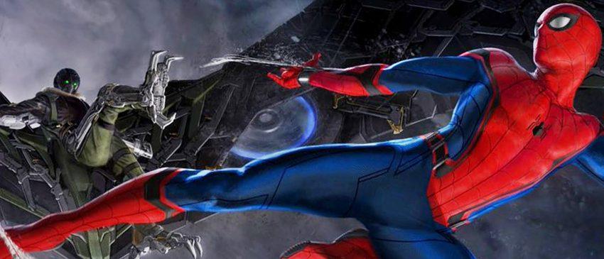 Homem-Aranha: De Volta ao Lar | Funko revela seus colecionáveis do longa!