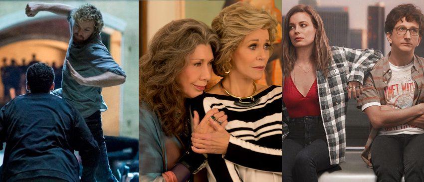 Netflix | O que chega em março de 2017 no catálogo!