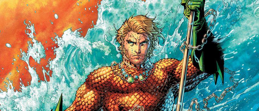 Aquaman | Novos atores e sinopse foram revelados!