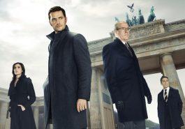 Berlin Station | Keke Palmer se junta ao elenco do segundo ano da série!