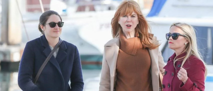 Big Little Lies | Primeiras impressões da nova série da HBO!