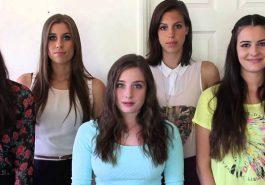 Música | Conheça as irmãs Cimorelli!