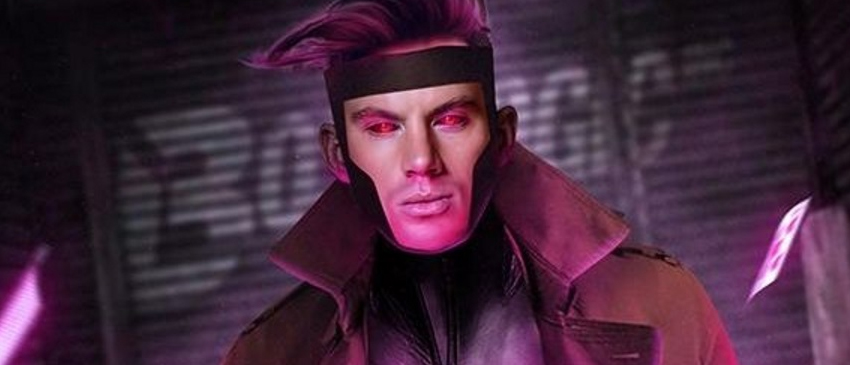 Gambit | Filme solo do mutante deve começar as gravações em 2018!