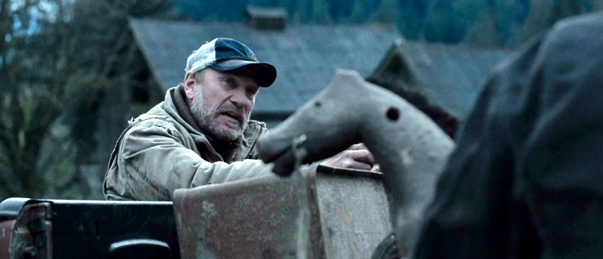 Jurassic World 2 | Ted Levine se junta ao elenco da sequência!