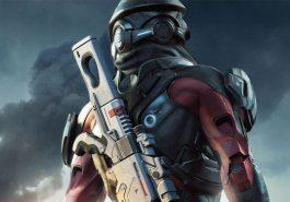 Mass Effect: Andromeda | Novos videos mostram mais do gameplay!