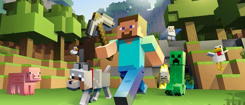 Minecraft | Jogo se torna o segundo mais vendido da história!