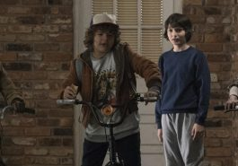 Stranger Things | Nova imagem dos bastidores mostra nova personagem!