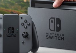 Games | Nintendo mostra unboxing do Nintendo Switch!