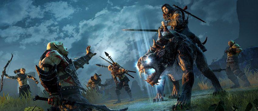 Terra-média: Sombras de Guerra | Warner anuncia game-sequência com trailer incrível!