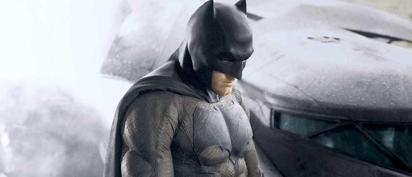 The Batman | Filme define quem será o novo diretor!