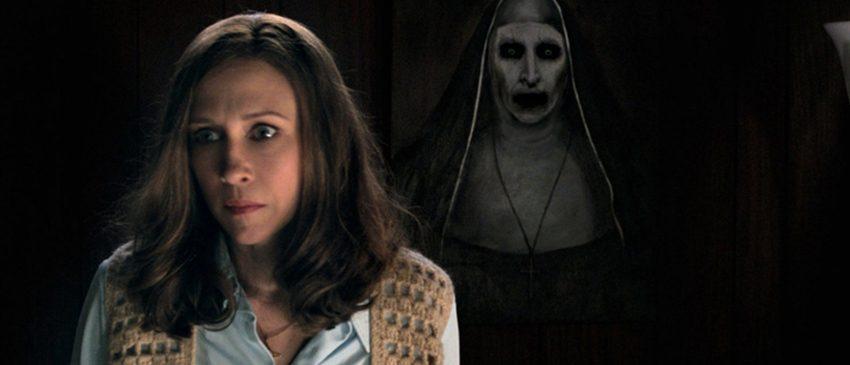 The Nun | Derivado de Invocação do Mal chega aos cinemas em 2018!