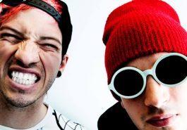 Música | Twenty One Pilots lança clipe de HeavyDirtySoul!