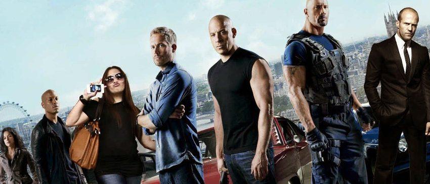 Velozes e Furiosos 8 | Novo teaser lançado no Super Bowl 2017!