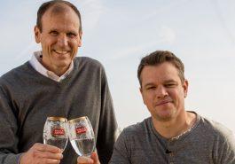 SUSTENTABILIDADE | Fundação de Matt Damon e Stella Artois lutam pelo acesso à água potável no Brasil!