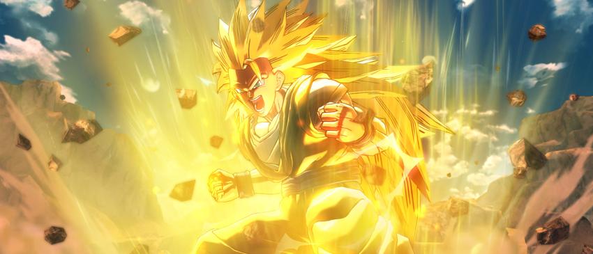 Drangon Ball Xenoverse 2 | Bandai Namco revela os detalhes da DLC Pack 3!