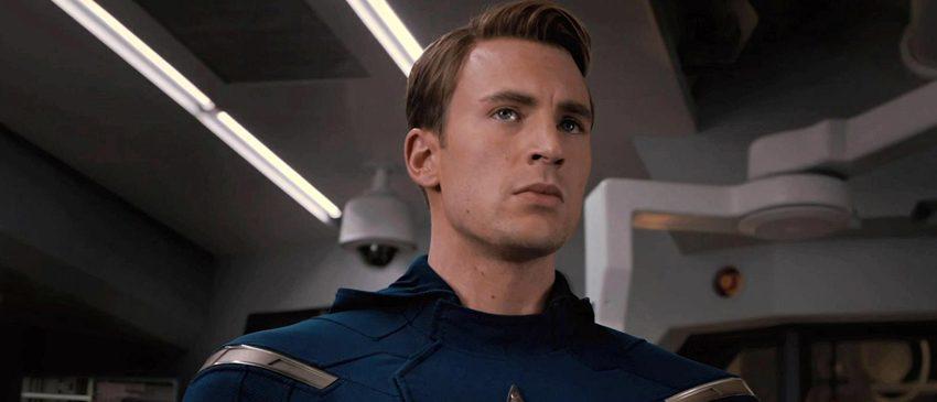 Vingadores: Guerra Infinita | Longa será o último de Chris Evans como Capitão América!