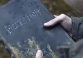 DEATH NOTE | Petição quer boicotar filme da Netflix por polêmico elenco!