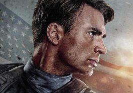 MARVEL | Chris Evans ainda quer continuar como o Capitão América depois de Vingadores 4!