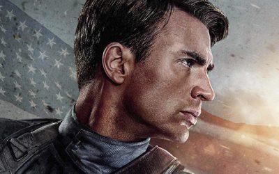 MARVEL   Chris Evans ainda quer continuar como o Capitão América depois de Vingadores 4!