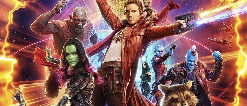 GUARDIÕES DA GALÁXIA VOL.2 | Diretor fala onde o filme se diferencia dos outros da Marvel!