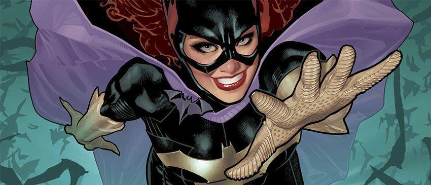 BATGIRL | Filme da heroína é confirmado com diretor de Vingadores!