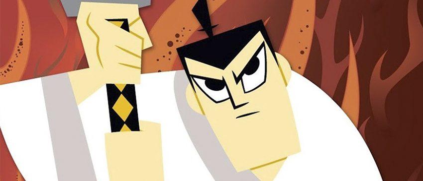Samurai Jack | Nova temporada será a última segundo criador!