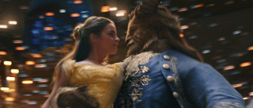 A Bela e A Fera | Lançado clipe da música tema do filme!