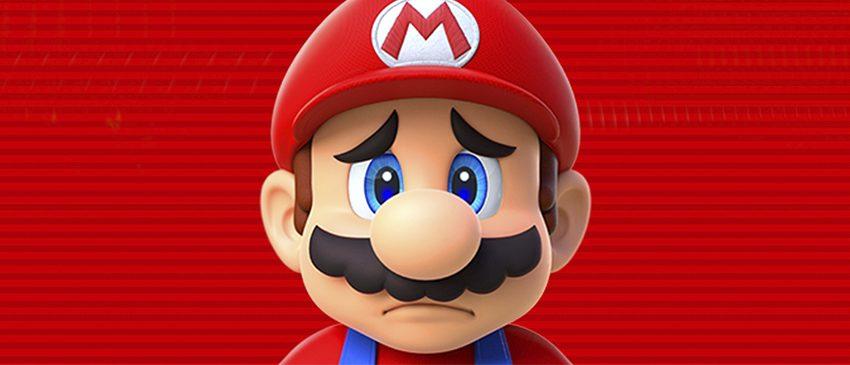 Games | Nintendo Switch já sofre com seu primeiro problema: a tela azul da morte!