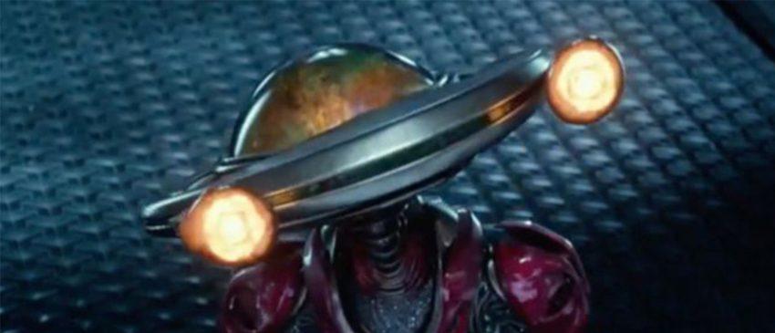 Power Rangers | Vídeo que mostra o primeiro encontro dos Rangers com Alpha-5 é liberado!