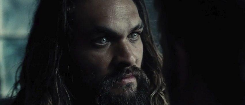 Liga da Justiça | Zack Snyder libera novo vídeo do Aquaman em Atlântida!