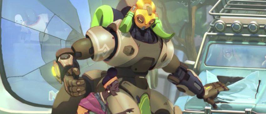 Overwatch | Roterista chefe do game promete mais conteúdo focado na história!