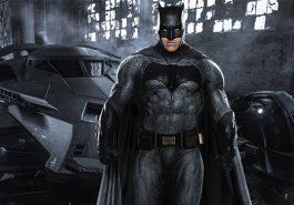 The Batman | Filmagens devem começar entre maio e junho!
