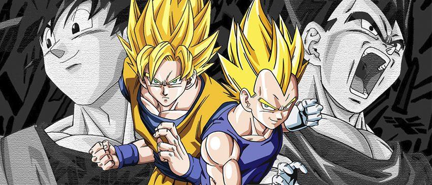 Dragon Ball | Preguiça é a explicação dos cabelos loiros dos Super Saiyajins!
