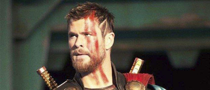Thor: Ragnarok | Primeiras imagens oficiais são liberadas!