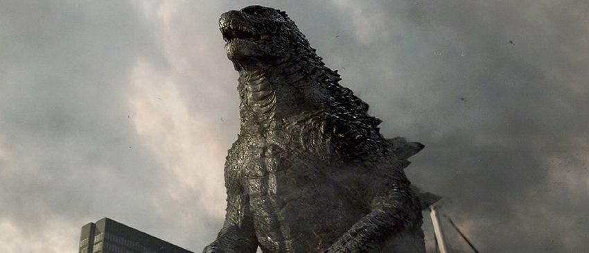 Godzilla   Anime do Rei dos Monstros será lançado pela Netflix!