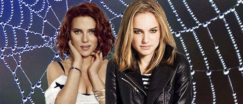 Millenium | Sequência do filme pode ter Scarlett Johansson e Natalie Portman como Lisbeth!